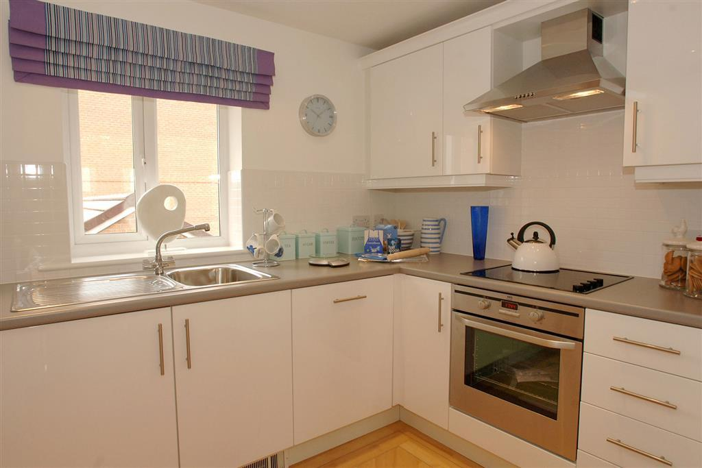Image of a typical Taylor Wimpey apartment