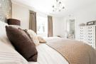 Actual image from Eskdale showhome at Wynyard Manor
