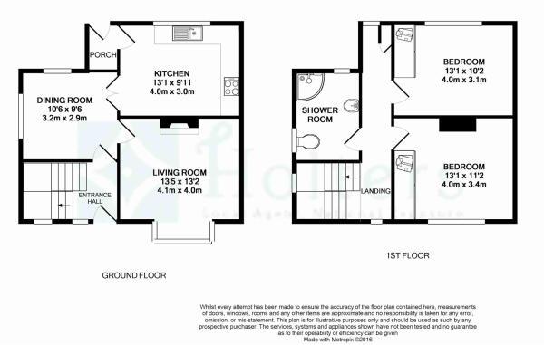 Floorplan - 8 Wellme