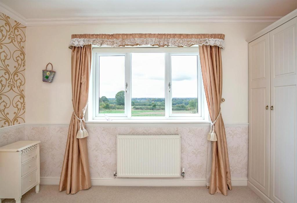 Bedroom 1 Window Vie