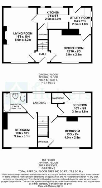 Floorplan - 28 The W