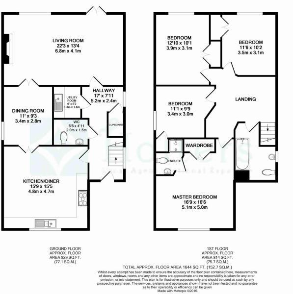 Floorplan - April Co