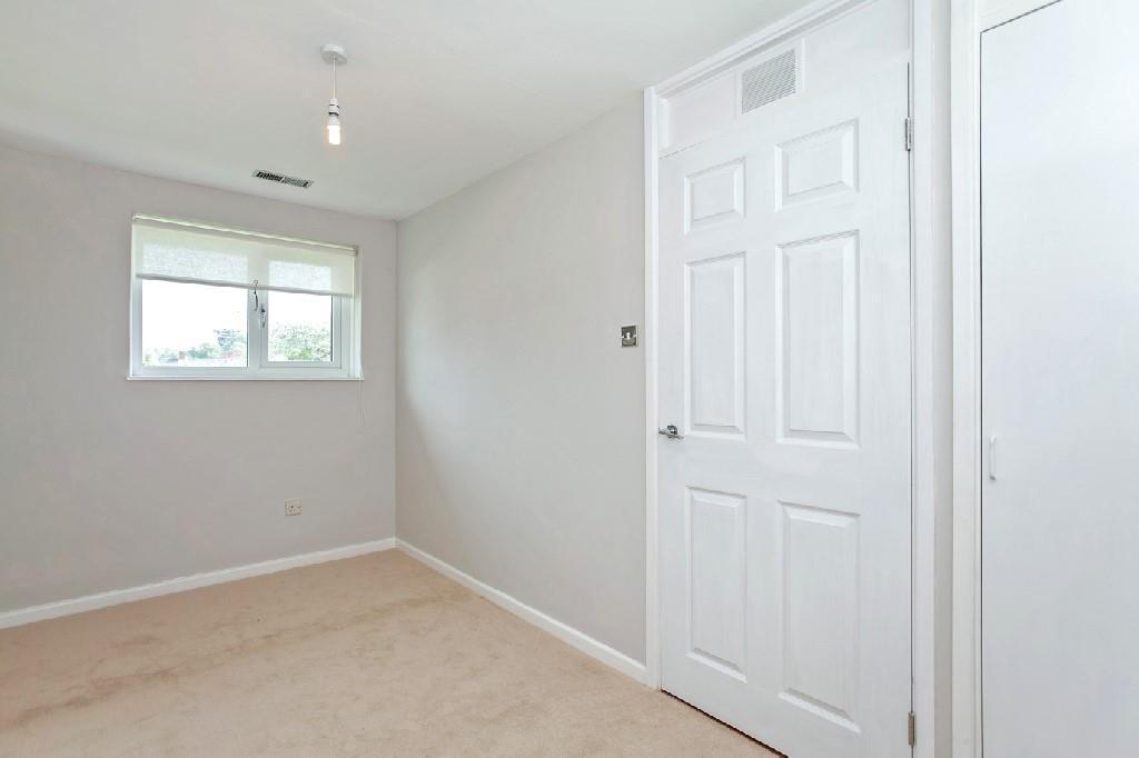 Bedroom Four Reverse