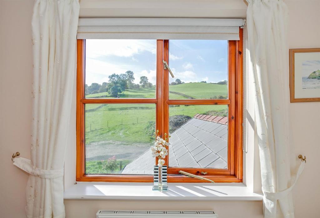 Bedroom 3 Window Vie