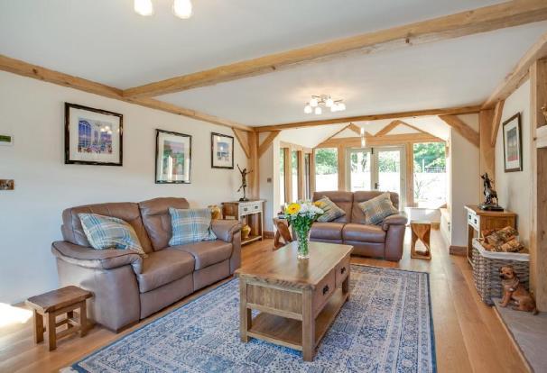 Plot 3 Living Room 2