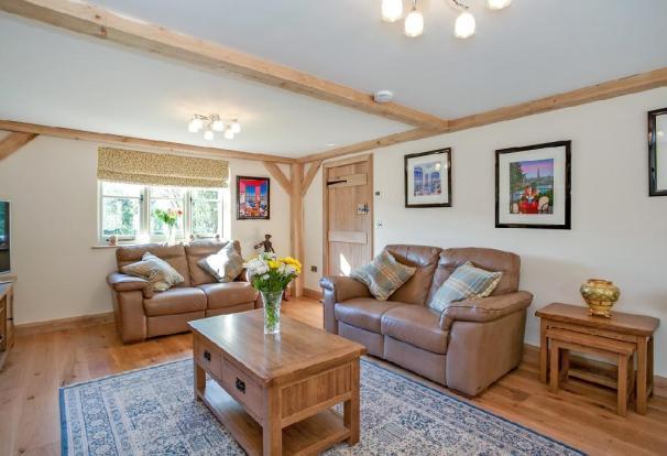 Plot 3 Living Room 5