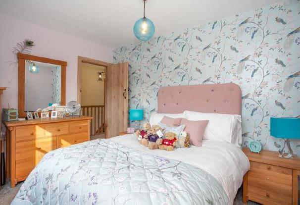 Plot 3 Bedroom Two.j