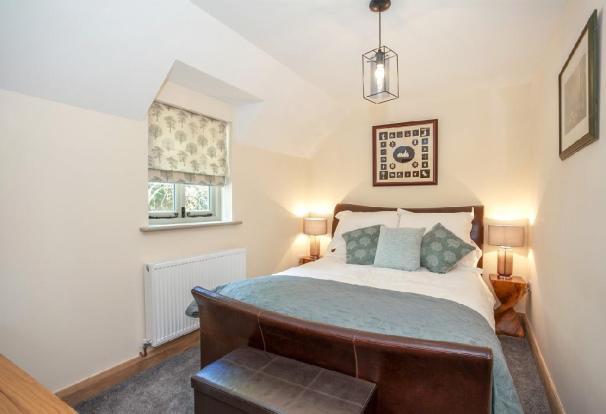 Plot 3 Bedroom Three