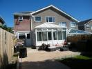 semi detached house for sale in Beech Close, Torpoint
