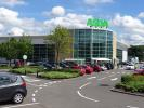 ASDA: 10 minute walk