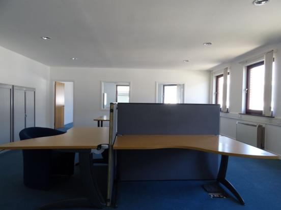 1-11 Person Office
