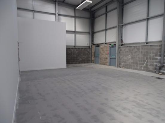 Internal Warehouse