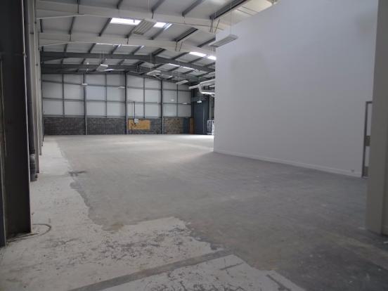 Internalht Warehouse