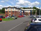 property to rent in e-Centre, Cooperage Way Business Village Alloa FK10 3LP