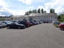 Large Free Car Park