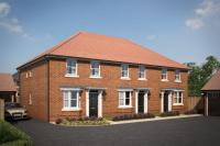 3 bedroom new house in Boughton Road, Moulton...
