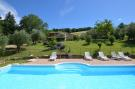 6 bed Country House in Gualdo, Macerata...