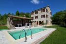 5 bed Country House for sale in Montelparo, Fermo...