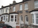 Terraced home for sale in Acacia Road, Mitcham, CR4