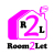 Room2let, Eastbourne  logo