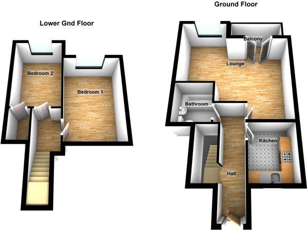 Duplex no 8