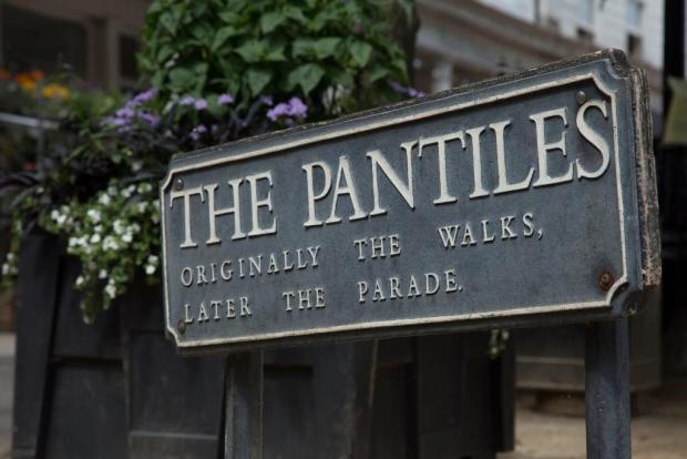The Pantiles