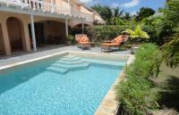 Villa for sale in Jolly Harbour