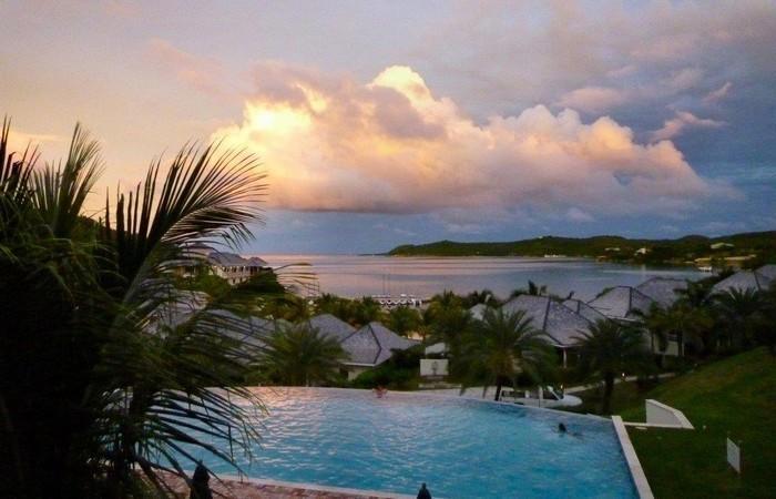 2 bedroom Villa for sale in Non-Such Bay