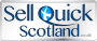 Sell Quick Scotland , Glasgow logo