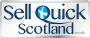 Sell Quick Scotland , Glasgow logo