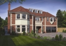 new property in Park Avenue Farnborough...