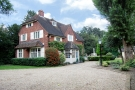 5 bed Detached property for sale in Shortlands Road Bromley...