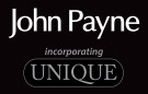 Unique, John Payne Greenwich branch logo
