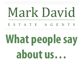 Get brand editions for Mark David Estate Agents, Banbury Sales
