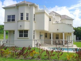 3 bed house for sale in St James, Husbands