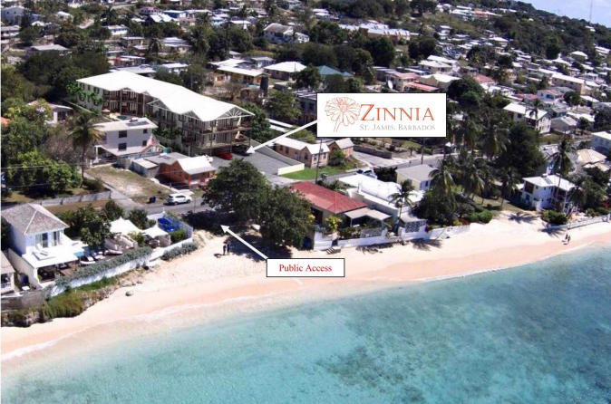 Apartment for sale in Fitts Village, St James