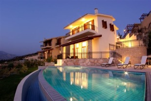 Villa for sale in Paphos, Aphrodite Hills