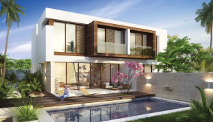 Dubai new house for sale