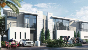 3 bed new home for sale in Dubai