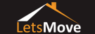 Lets Move Property Management, Newport branch logo