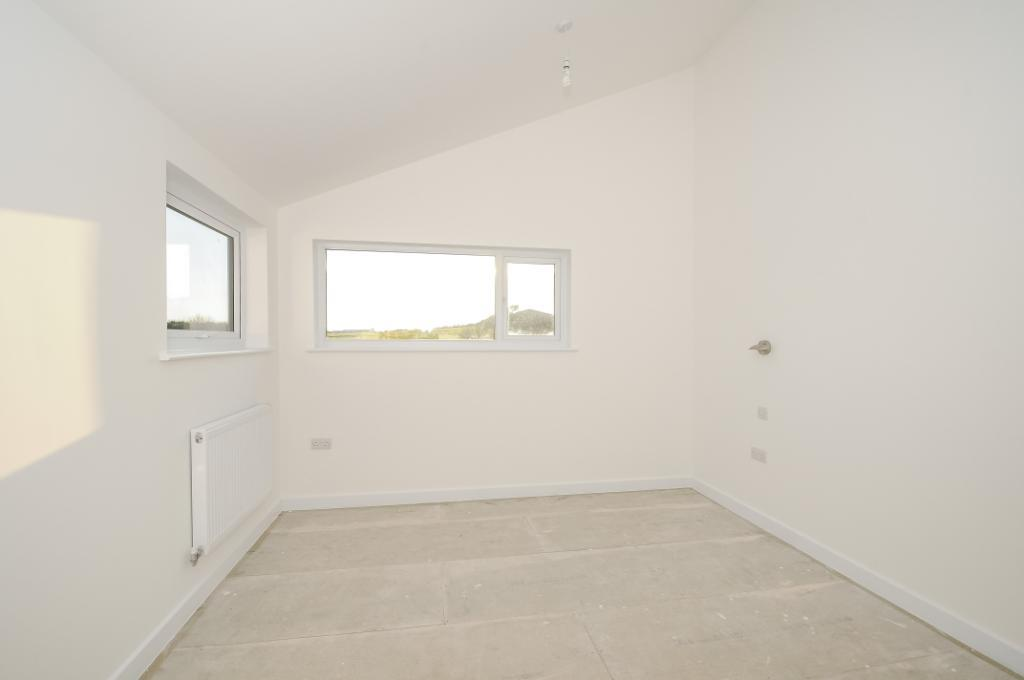 Bedroom (Plot 1)
