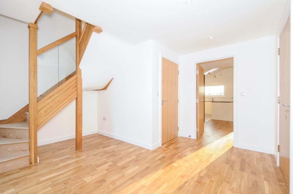 Hallway (Plot 1)
