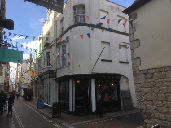 20 St Alban Street