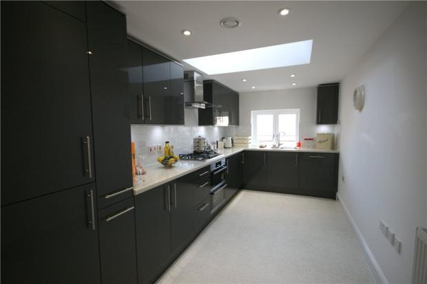 2 Bedroom Apartment For Sale In Flat 3 Crown Street West Poundbury Dorchester Dt1 3by Dt1