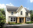 David Wilson Homes, Coming Soon - Eskbank