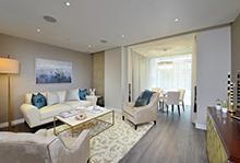 Berkeley Homes (North East London) - Investor, Goodman�s Fields