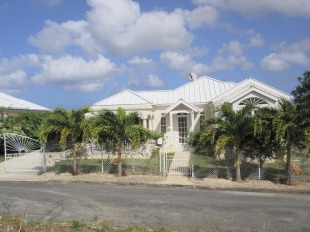Detached Bungalow for sale in St Peter, Speightstown