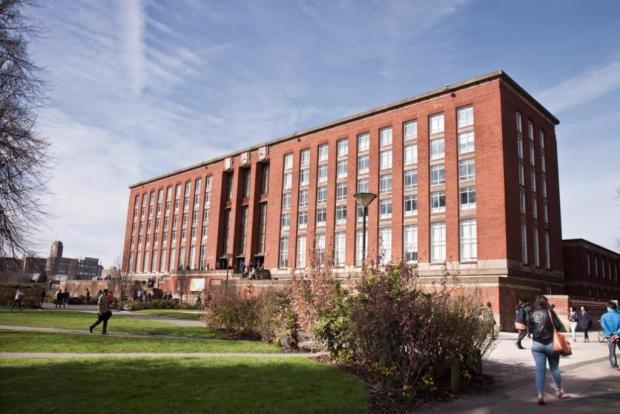 Edgebaston campus