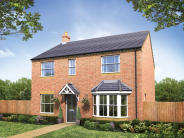 4 bed new property in Griffins Lane, Shirley...