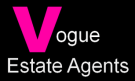 Vogue Estate Agents, Anlaby logo